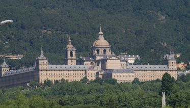 Escorial, Valley Fallen and Toledo with lunch