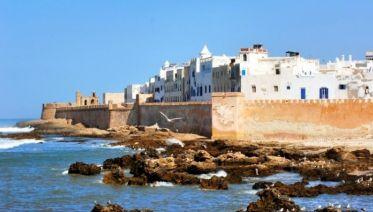 Essaouira Escape 4D/3N