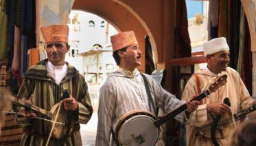 Essaouira Escape 4D/3N
