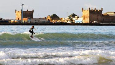 Essaouira Surf Trip