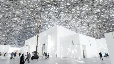 Essence of Arabia - Abu Dhabi Marvelous highlights