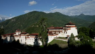 Essence Of Bhutan Tour