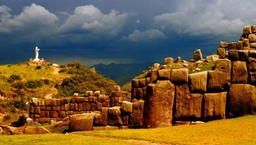 Essential Cusco: Small Group Tour