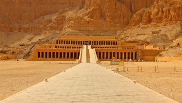 Essential Egypt & Morocco