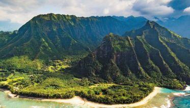 Essential Hawaii