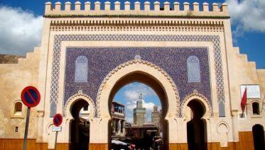 Essential Morocco