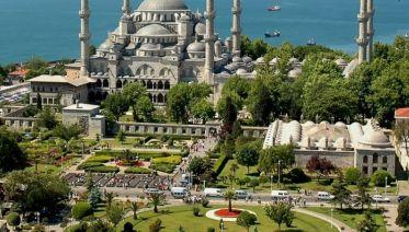 Essential Turkey 2020