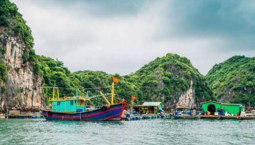 Essential Vietnam - 10 Days