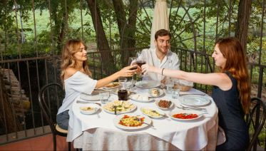 Etna Countryside Food & Wine Tour