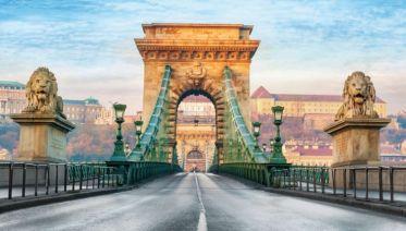 Europe Inspired