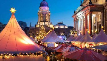 Europe Winter Markets