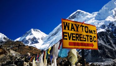 Everest Base Camp 15 Days (Luxury Lodges)