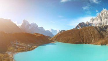 Everest Base Camp & Gokyo Lakes Trek