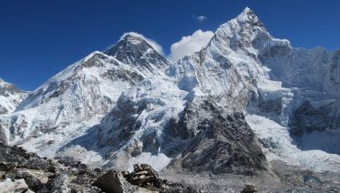 Everest Base Camp & Kalapathar Trek