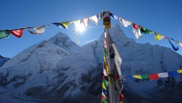 Everest Base Camp/ Kalapathar Trek