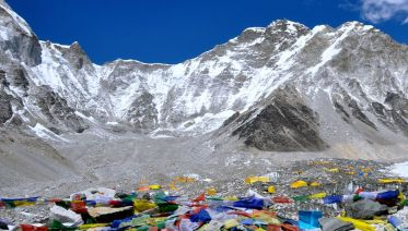 Everest Base Camp Leisurely Trek (16 Days)