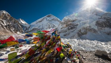 Everest Base Camp Trek: 12 Days