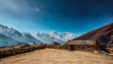 Everest Base Camp Trek: 14 Days