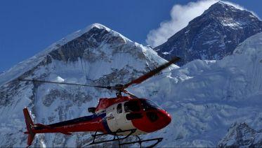 Everest Chopper Tour