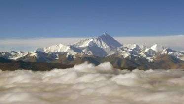 Everest Kangshung Face
