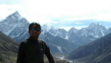 Everest Panorama trek - Private trip