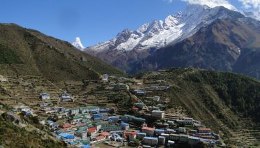 Everest Panorama View Trek -  6  Days