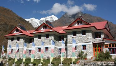 Everest View Luxury Lodges Trek