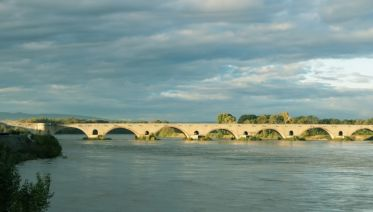 Exceptional Wine Tasting Cruise in Burgundy: Beaujolais Nouveau (port-to-port cruise)