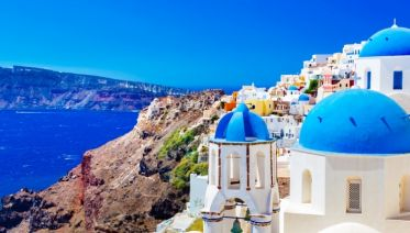 Exclusive Cruise: Mediterranean Colors Through Sicily, Greece, The Corinth Canal And Cyprus (port-to-port Cruise)
