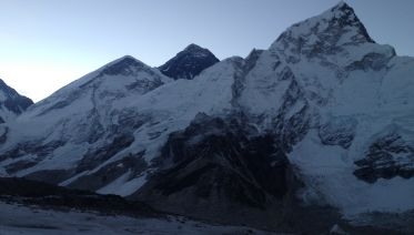 Exclusive Everest Base Camp Trek