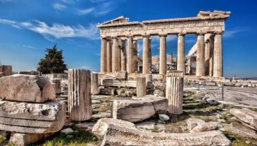 Exclusive Group (min 10 Pax): Classical Tour Greece Nafplion, Olympia, Delphi