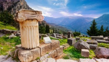 Exclusive Group (min 10 Pax): Northern Greece