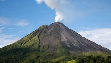 Exotic Landscapes of Costa Rica
