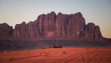 Experience Jordan: 8-Day Tour