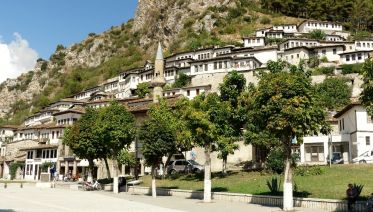 Gjirokaster Tours
