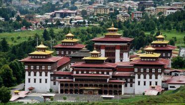 Explore Bhutan In 5 Days