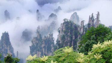 Explore China Tour
