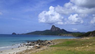Explore Con Dao Island, The Hidden Paradise Of Vietnam