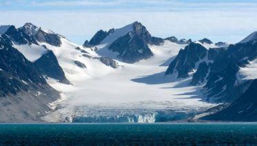 Explore Eastern Greenland