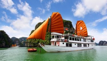 Explore Hanoi, Trek Sapa And Cruise On Halong Bay