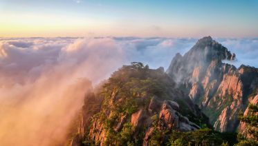 Explore Huangshan & Tangmo ancient towns