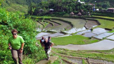 Explore Ifugao Villages