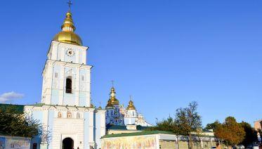 Explore Kyiv