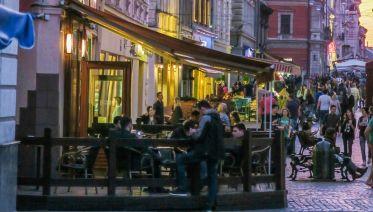 Explore Lviv