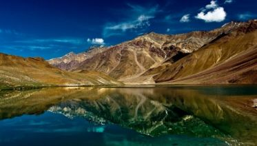 Explore Manali: Hampta Pass Trek To Lake Chandertaal