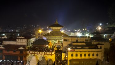Explore Nepal: 9-Day Tour
