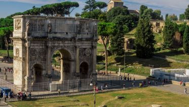 Explore Rome In A Day Including The Vatican And Colosseum