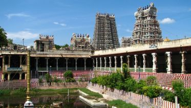 Explore Tamil Nadu (South India)
