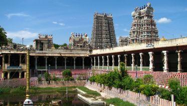 Explore Tamil Nadu (South India)
