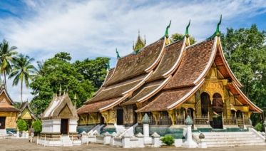 Explore the Best of Luang Prabang